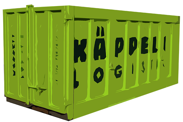 Container Welaki